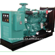CE aprobó el sistema de energía de generación propia