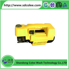 Automatic Cleaning Machine for Family Use