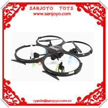 u818a quadcopter con cámara 2.4Ghz 4CH Cámara RC Quad Copter caliente! Nuevo RC Drone 2.0 RC quadcopter