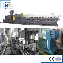 Granulateur / extrudeuse en plastique de pp / PA / PC avec la capacité élevée dans la machine en plastique