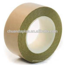 Wholesale Glass cloth Base Material Impregnated With Polytetrafluoroethylene (PTFE) Adhesive Tape