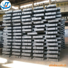 YT3 lingote de ferro puro preço do minério de ferro