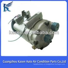 Хорошая производительность DCW17B - компрессор кондиционера воздуха для AUDI