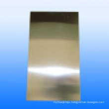 ASTM B386 Mo1 Pure Molybdenum Strips in Best Price USD51/Kg