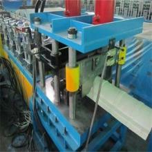 hydraulic system Ridge cap tile roll forming machine
