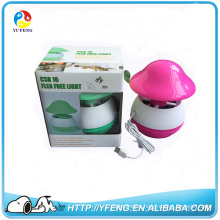 CSB16 Flea Repeller Ultrasonic and UV light mosquito killer