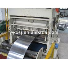 Máquina de corte de aço de carbono liso