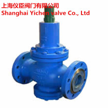 Y44h/Y Direct Action Corrugated Tube Pressure Reducing Valve
