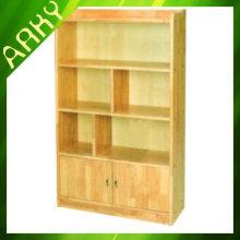 School Wooden Toy Storage Cabinet