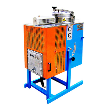 Waste Acetone Solvent Recycling Machine