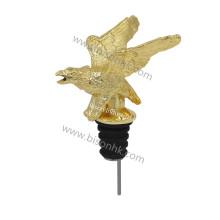 Animal Designs Vinho Pourer, Eagle Wine Pourer