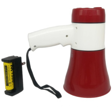 Sistema de alto-falante PA com megafone 619U de fábrica