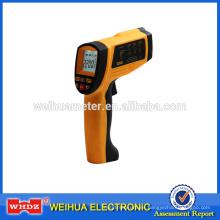 Termómetro infrarrojo sin contacto WH2200 Termómetro tipo pistola 200 ~ 2200