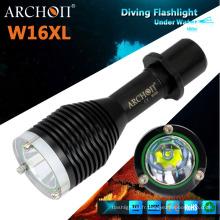 W16xl Deep Dive Light (HAIII)
