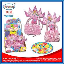 Prinzessin Plüsch Kollektion Kinder Spielzeug mit Süßigkeiten
