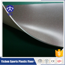 Construction Factory supply PVC Commercial Floor Leisure Type PVC Floor