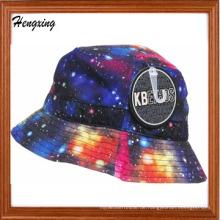 Bucket Hat Boonie Galaxy Jagd Angeln Outdoor Cap