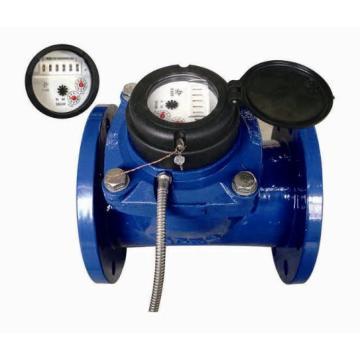 Lcsd Dn50-Dn300 Fotoelektrisches Direktlesen Wasserzähler