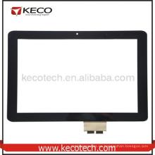 Reemplazo Para Acer Iconia Tab A210 Pantalla Táctil Digitalizador 69.10I22.G04