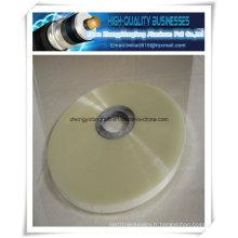20 épais Micron Epais Transparent Polyester / Pet Film pour câble Wire Shield Wrap