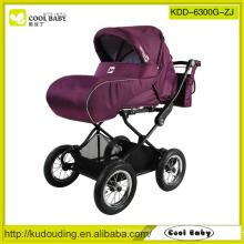 China fabricante NOVO carrinho de bebê design, carrinho de bebê buggy