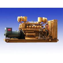 700kVA Jichai Diesel Genset