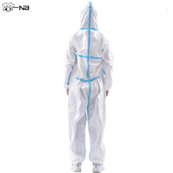 Protective Clothing 2