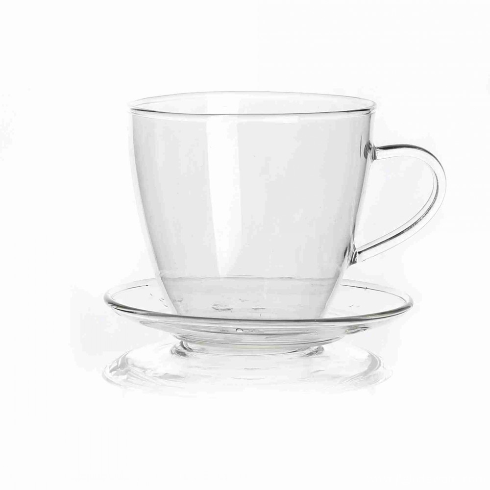 Coffee Cup Free Sample With Saucer