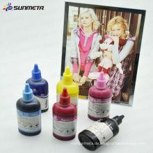 Farbstoff Sublimation Tinte für Tassen