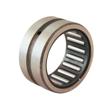 Drawn Cup Needle Roller Bearings BK Series