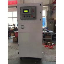 Explosion-proof dust collector in lithium electric workshop