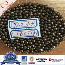 Gr2 Titanium Ball Dia3.0mm