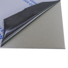 Wholesale 1.5mm thick inox 310s stainless steel sheet