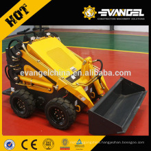 Diesel Skid Loader Attachment HY380