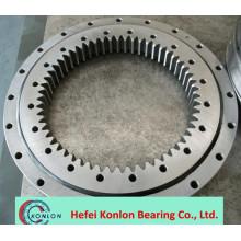 internal gear slew bearing