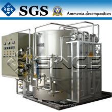 NH3 Ammoniak GAS Cracking Unit CE BV zugelassen