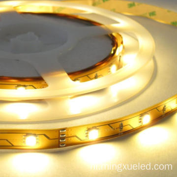 Hoge lumen super heldere dmx rgb smd3014 led strip