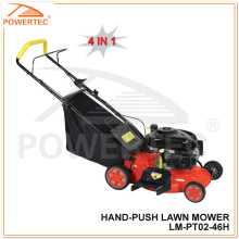 Cortador de gramado manual (LM-PT02-46H)