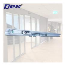 Deper b2b DSL16 dunker motor interior glass automatic sliding doors mechanism