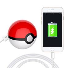 2016 Nuevo Pokemon Go Ball Chager Power Bank