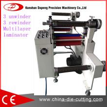 650L Auto Laminage & Collection Machine
