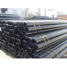 ERW Steel Pipe ASTM, JIS, DIN, BS, En