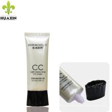 cc Concealer Farbcreme kosmetische Tubenverpackung