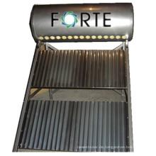 Wärmerohrtyp Solar-Wassererwärmer 200L