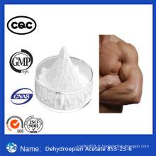 Acétate de Dehydroépien de qualité USP GMP de haute qualité