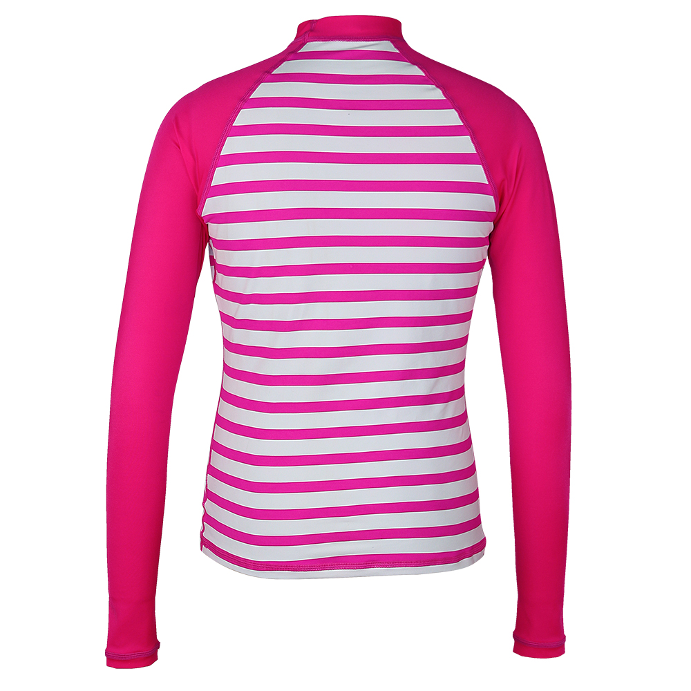 Toddler Long Sleeve Rash Guard