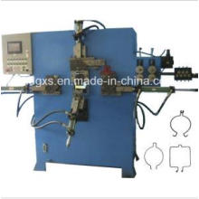 2016 Hydraulic Butterfly Ring Making Machine (GT-BR5)