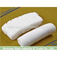 Medizinische Zickzack Cotton Precut Wattepad