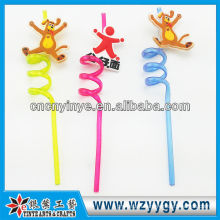 Promotional Soft Pvc Straw For drinking