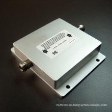 Amplificador de señal de WiFi, uso interior del aumentador de voltaje de la señal 2.4G WiFi 6wattd